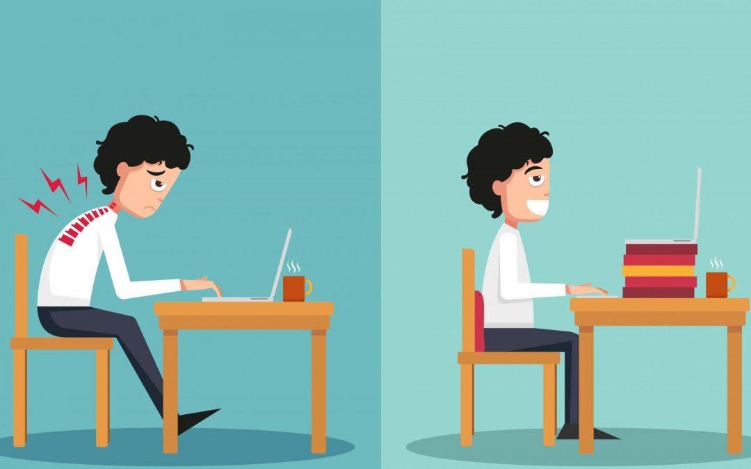 Posture Assessments – Digital Posture Assessments | Peak Chiropractic