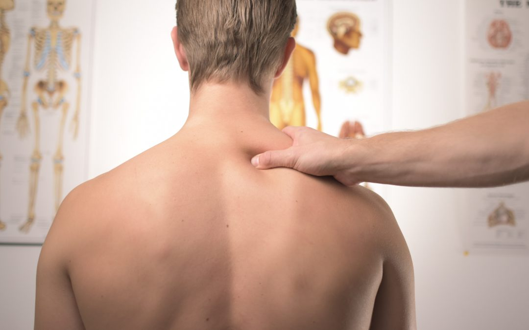 Chiropractic – Effective Care for Pain