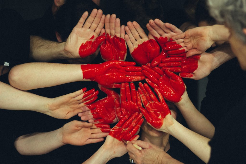 love, Love – Synergy and Synchronicity, Peak Chiropractic