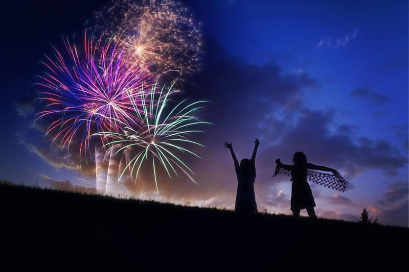 New Year Celebrations with Peak Chiropractic