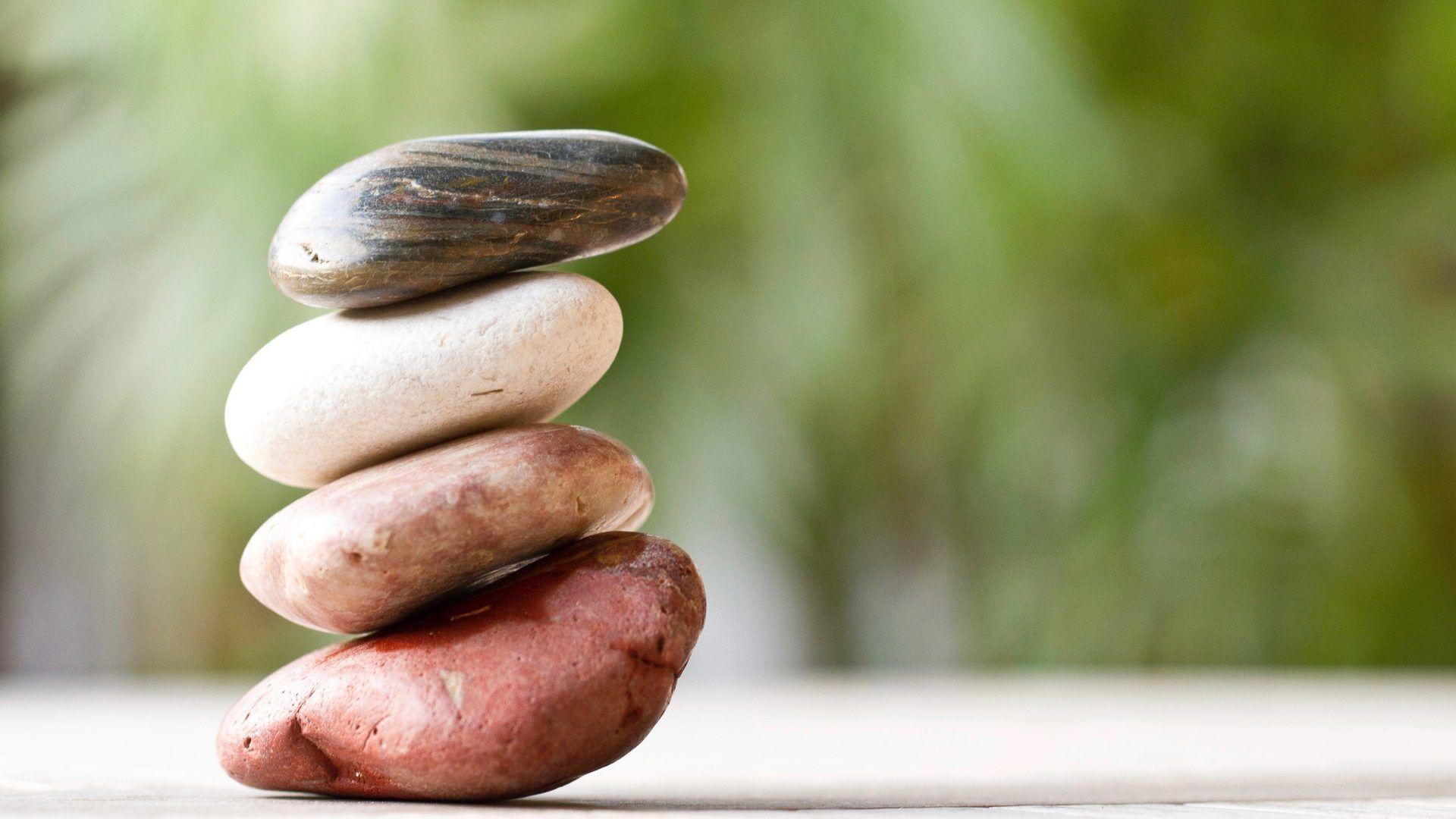 balance, Finding Your Balance