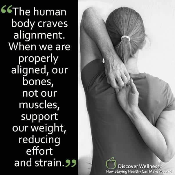 Back Pain alignment