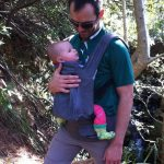 Babywearing Interview with a Chiropractor