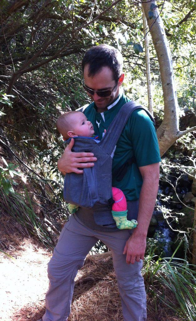 babywearing, Babywearing Interview with a Chiropractor, Peak Chiropractic